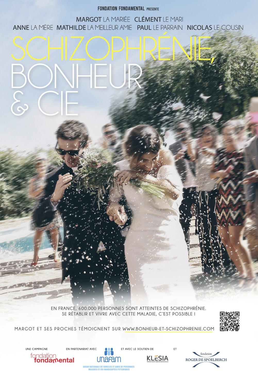 """Schizophrénie, bonheur & Cie"""