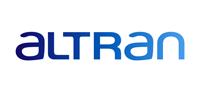 Logo Altran