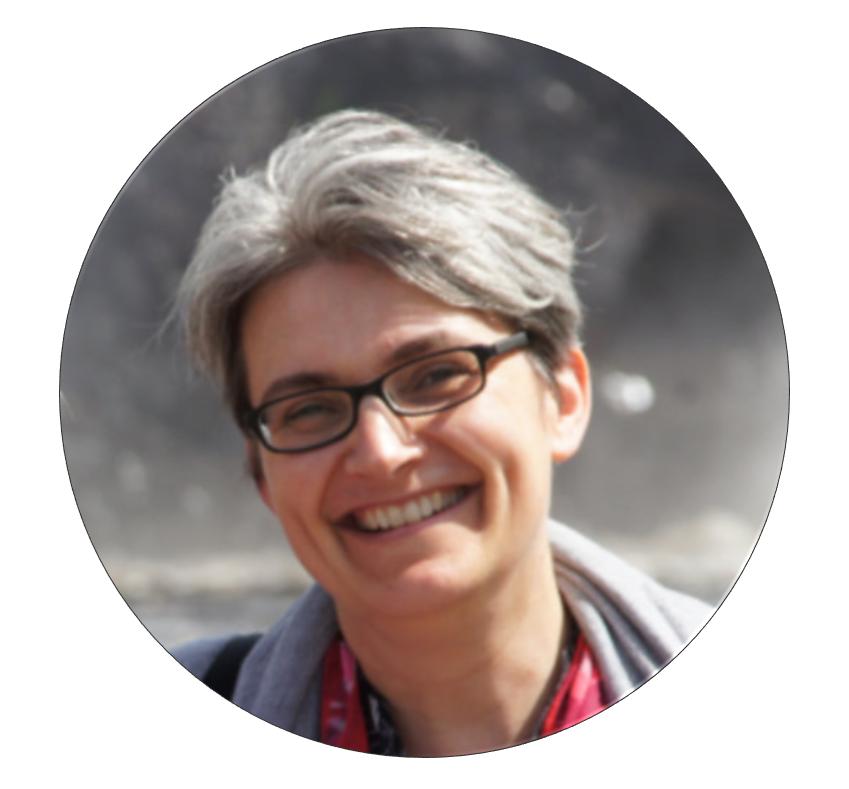 Dr Anne Giersch, CHU Strasbourg, Inserm