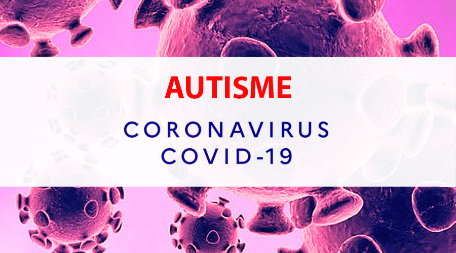 TSA / Autisme et Covid 19