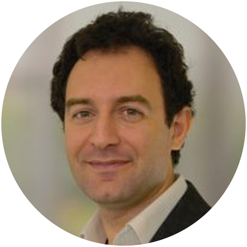 Daniel Szeftel, fondateur de Sêmeia, droits réservés