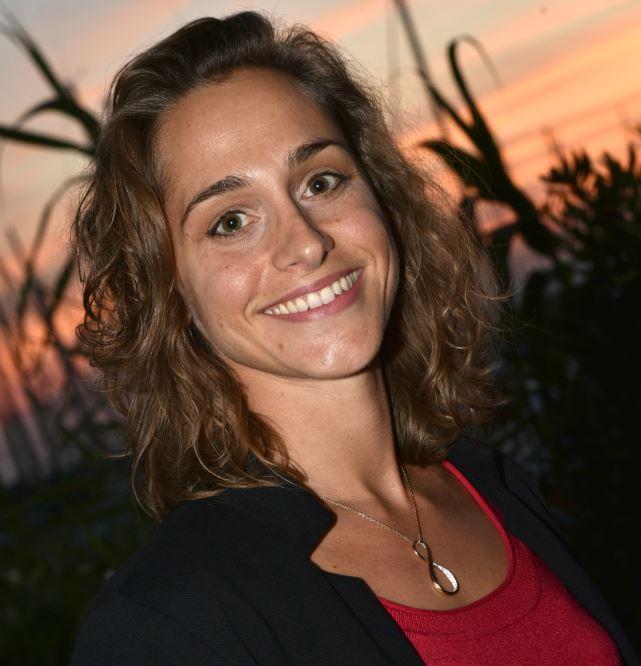 Déborah Ducasse, chercheuse qui a conduite les travaux sur troubles bipoliares et risque suicidaire
