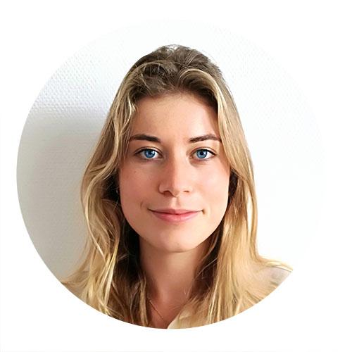 Diane Doré - Chargée des relations donateurs