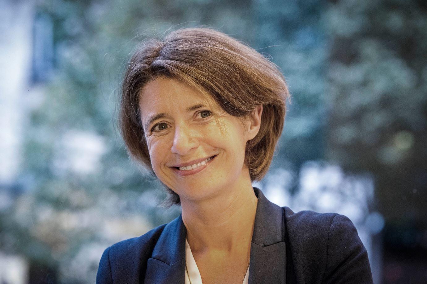 Emmanuelle Le Roy, Directrice du mécénat de la Fondation FondaMental, crédit Tijana Feterman