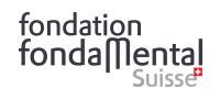 Logo Fondation FondaMental Suisse