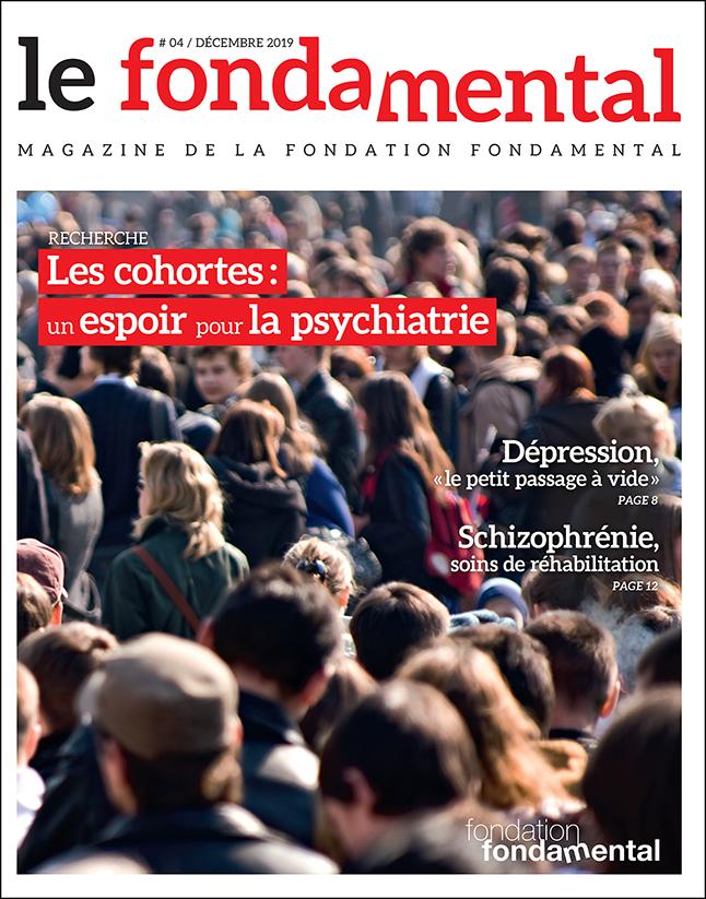 Magazine Le FondaMental 3 couverture