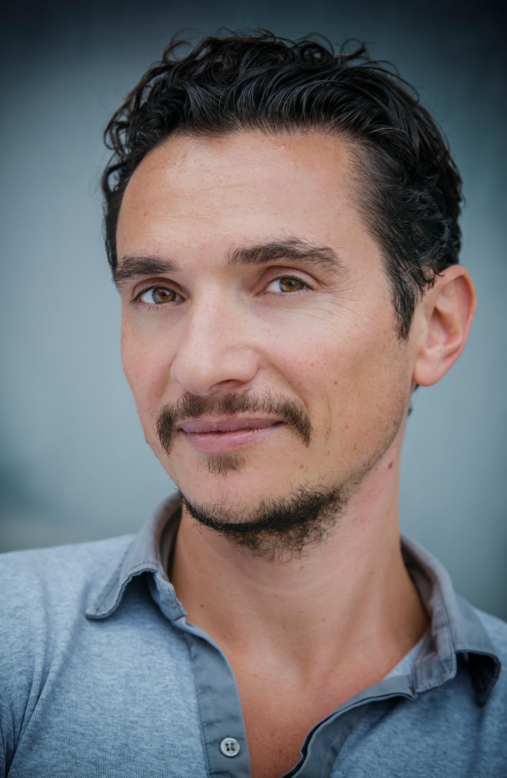Dr Guillaume Fond, crédit Tijana Feterman