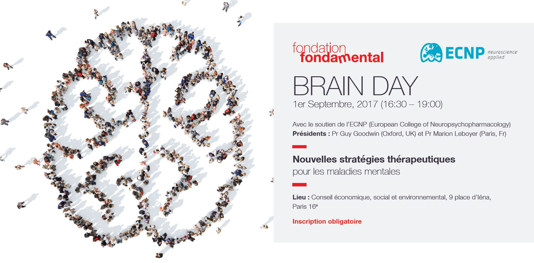 Invitation Brain Day 2017