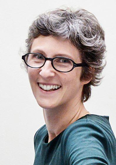 Johanna Couvreur, Directrice de la communication et de la collecte de fonds,