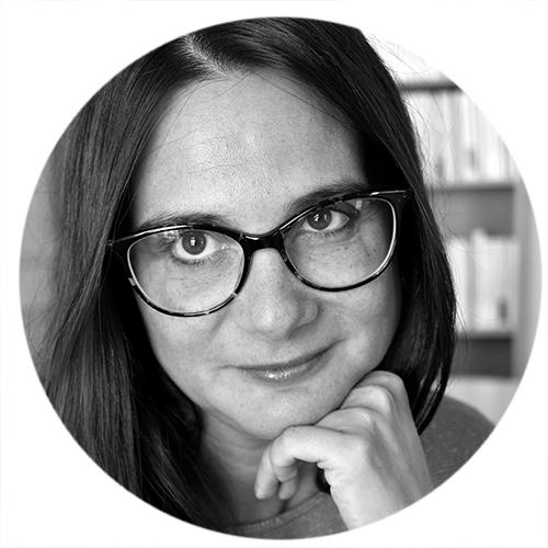 Portrait Lisa Letessier