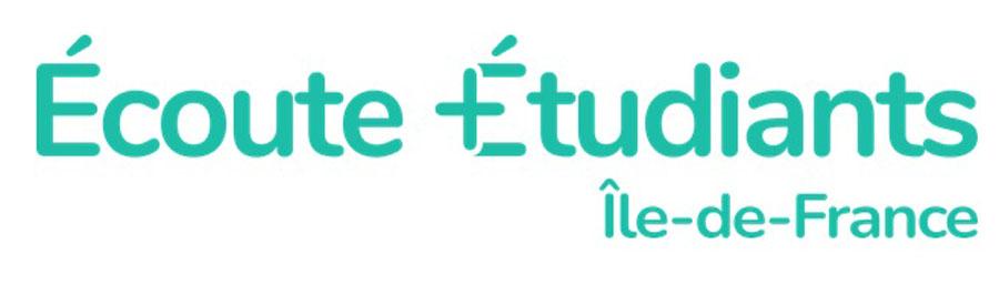 logo Ecoute Etudiants Île de France