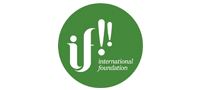 Logo IF International Foundation