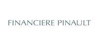 Logo Financière Pinault Artémis
