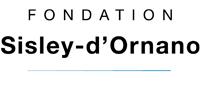 Logo de la Fondation Sisley-d'Ornano