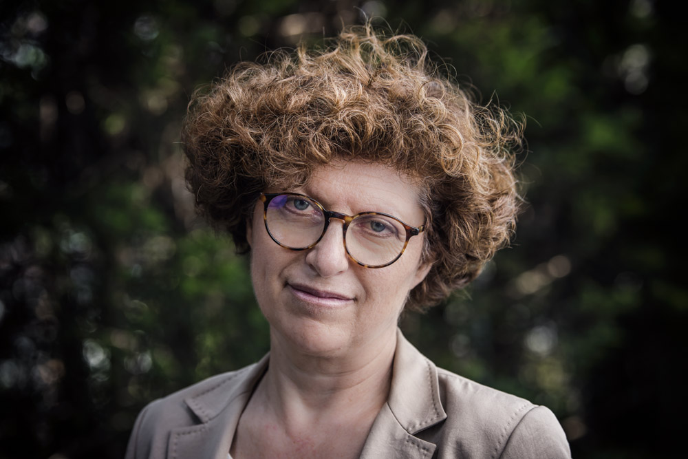 Pr Marion Leboyer, photo Tijana Feterman