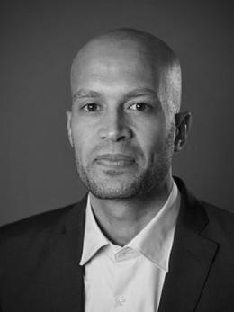 Michael Benros