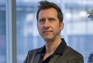 Portrait Andreas Frick