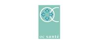 Logo Oc Santé
