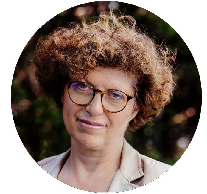 Marion Leboyer, crédit Tijana Feterman