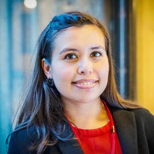 Priscilla Tassin