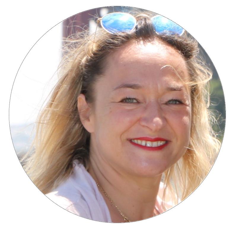 Stéphany Pelissolo, psychologue clinicienne, droits réservés