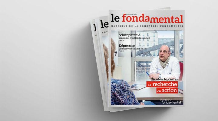 Le FondaMental Mag n°7 est sortie