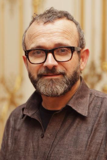 Frank Bellivier, crédit Serge Dulud GIMD