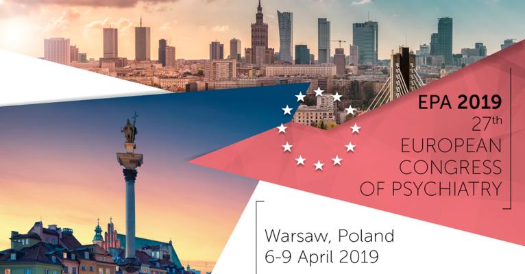 Affiche EPA 2019 Varsovie