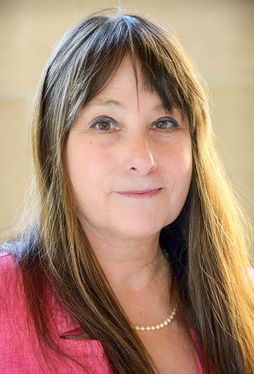 Annie Labbé, présidente d'Argos 2001, crédit Tijana Feterman