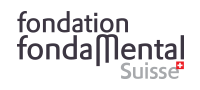 Logo Fondation FondaMental Suisse