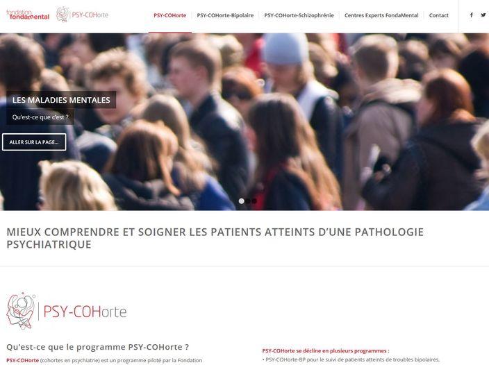 Illustration site www.psy-cohorte.fr