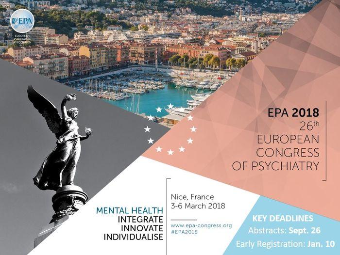 Affiche EPA Nice 2018