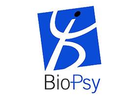Logo du Labex BioPsy