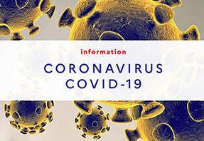 Covid 19: informations et ressources