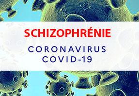 schizophrénie et Covid19