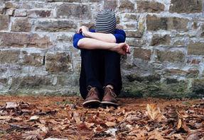Dépression & maltraitance infantile (mosaic)
