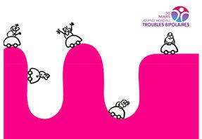 Journée Mondiale des Troubles Bipolaires à Clermont-Ferrand