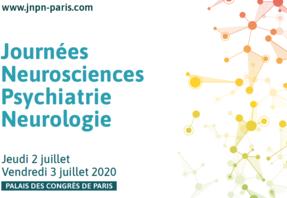 Journées Neurosciences Psychiatrie Neurologie 2020