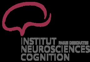 Logo Institut Neurosciences Cognition