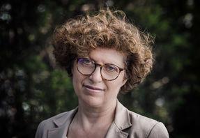 Pr Marion Leboyer, photo Tijana Feterman
