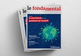 Le magazine FondaMental n:5 est sortie