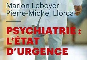 Psychiatrie: l'Etat d'urgence-pluriel (mosaic)
