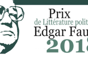 Prix Edgar Faure