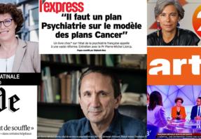 """Retombées presse de """"Psychiatrie: l'état d'urgence"""""""