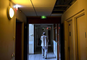 AFP/Christophe Archambault