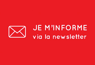 Je m'informe via la newsletter