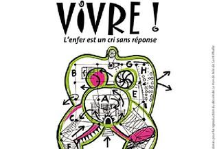 Spectacle Vivre de Juliette Andréa Thierrée