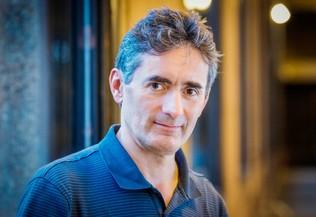 Christophe Demonfaucon, photo Tijana Feterman