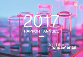Illustration du rapport d'activité 2017