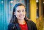 Priscilla Tassin, chargée des relations donateurs de la Fondation FondaMental, crédit Tijana Feterman